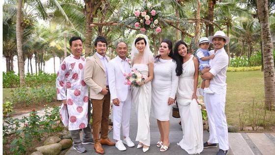 Xuân Lan bất ngờ tổ chức đám cưới tại Đà Nẵng vào ngày đầu năm mới 2020 ảnh 4