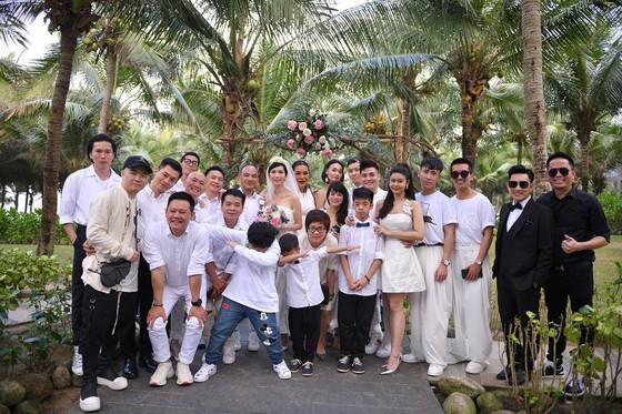 Xuân Lan bất ngờ tổ chức đám cưới tại Đà Nẵng vào ngày đầu năm mới 2020 ảnh 1