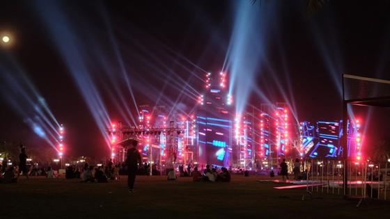 Tiết lộ sân khấu khủng trong đại nhạc hội F1 đầu tiên tại Việt Nam ảnh 3
