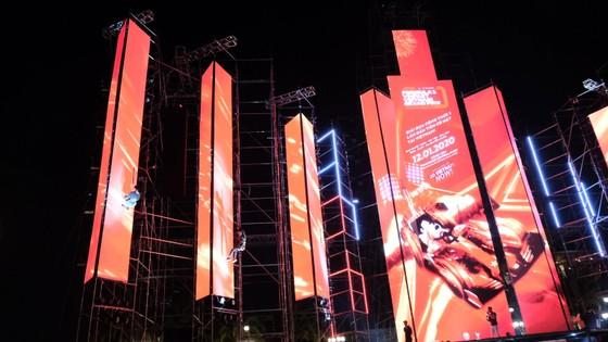 Tiết lộ sân khấu khủng trong đại nhạc hội F1 đầu tiên tại Việt Nam ảnh 4