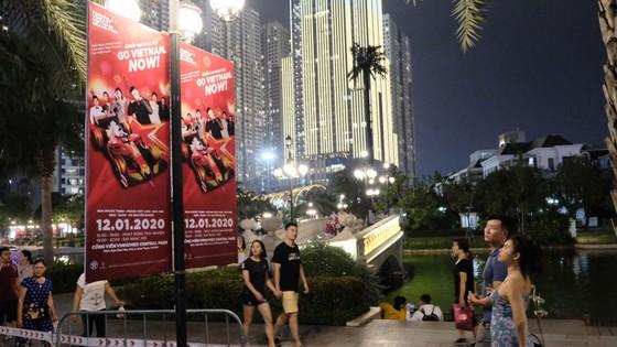 Tiết lộ sân khấu khủng trong đại nhạc hội F1 đầu tiên tại Việt Nam ảnh 6