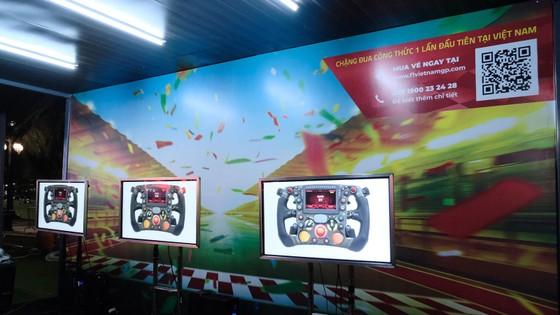 Tiết lộ sân khấu khủng trong đại nhạc hội F1 đầu tiên tại Việt Nam ảnh 7