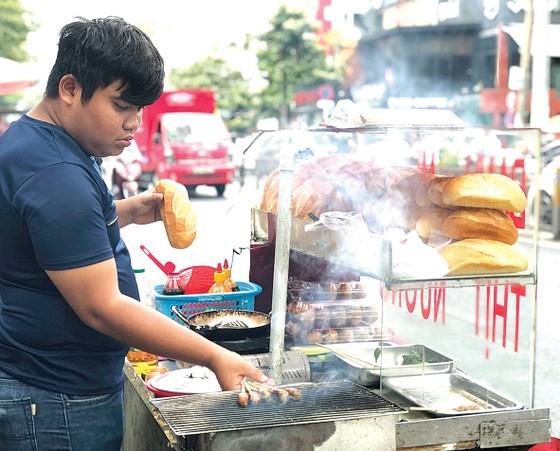 Bánh mì Sài Gòn ảnh 1
