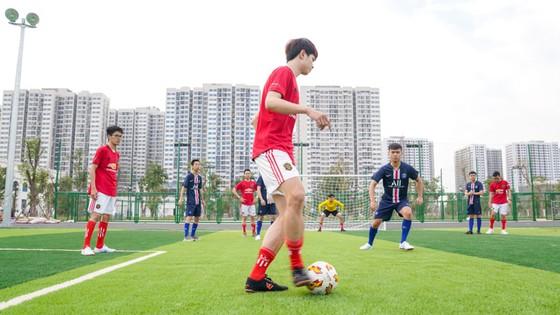 Khánh thành Đại học VinUni ảnh 6