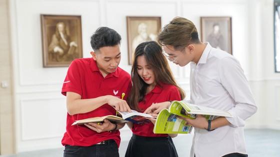 Khánh thành Đại học VinUni ảnh 15