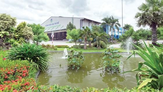 Công ty TNHH Xử lý chất thải Việt Nam (VWS): Đồng hành cùng TPHCM góp phần làm trong sạch môi trường ảnh 2