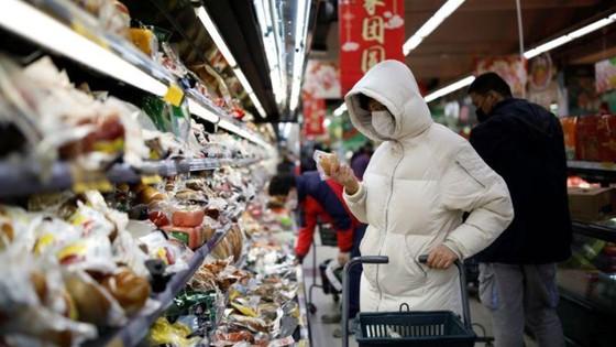 Dịch bệnh viêm phổi do virus Corona: Trung Quốc có 259 người tử vong, 11.791 ca nhiễm ảnh 1