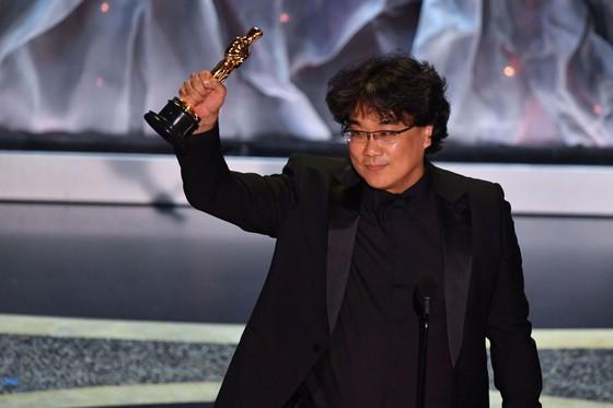"""Parasite"" thắng lớn tại Oscar 2020 ảnh 5"
