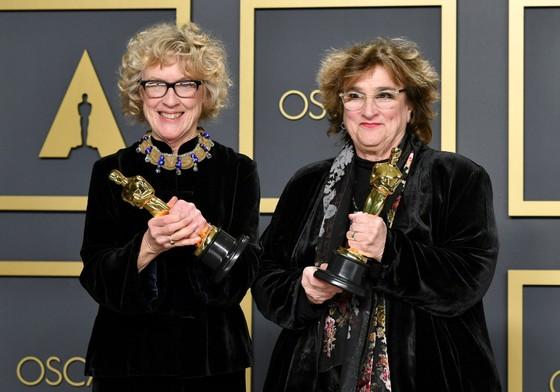 """Parasite"" thắng lớn tại Oscar 2020 ảnh 13"