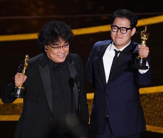 """Parasite"" thắng lớn tại Oscar 2020 ảnh 4"