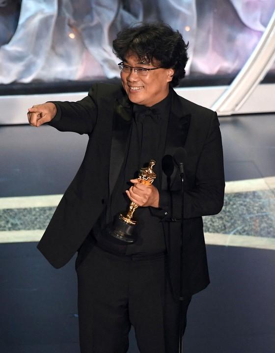 """Parasite"" thắng lớn tại Oscar 2020 ảnh 2"