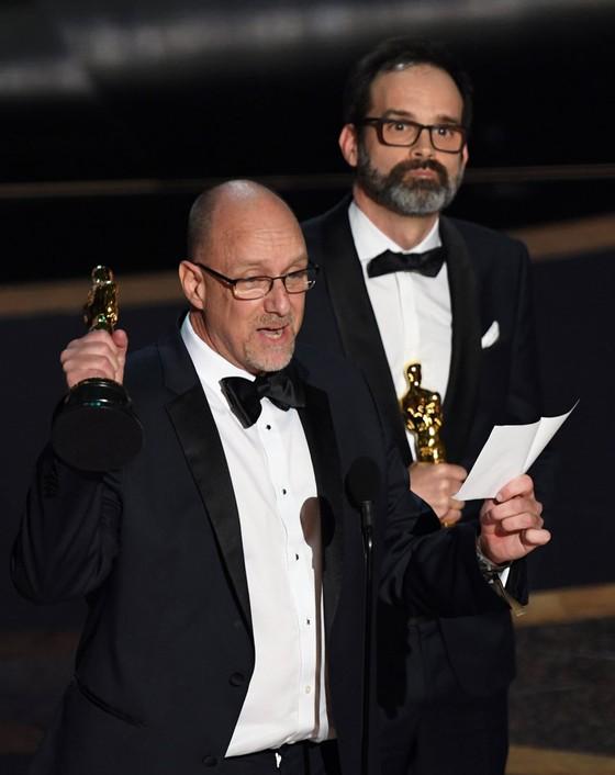 """Parasite"" thắng lớn tại Oscar 2020 ảnh 25"