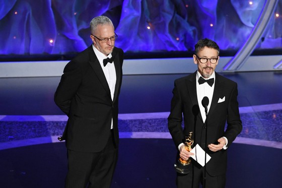 """Parasite"" thắng lớn tại Oscar 2020 ảnh 29"