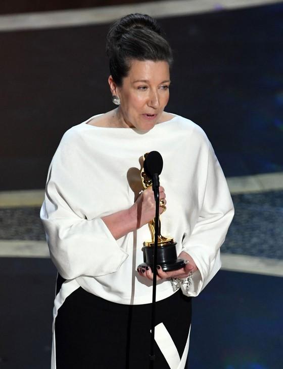 """Parasite"" thắng lớn tại Oscar 2020 ảnh 17"