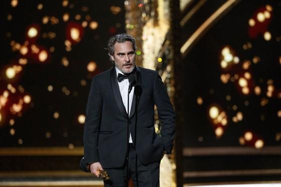 """Parasite"" thắng lớn tại Oscar 2020 ảnh 9"