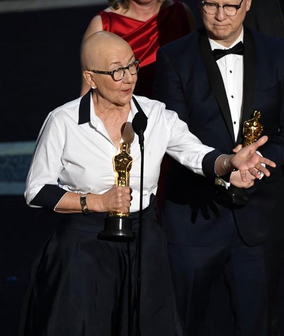 """Parasite"" thắng lớn tại Oscar 2020 ảnh 16"