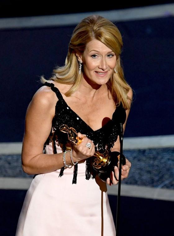 """Parasite"" thắng lớn tại Oscar 2020 ảnh 12"