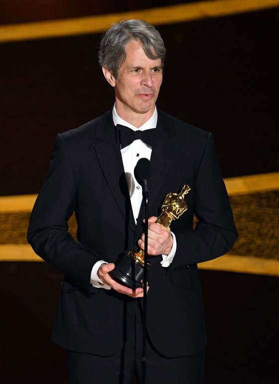 """Parasite"" thắng lớn tại Oscar 2020 ảnh 20"