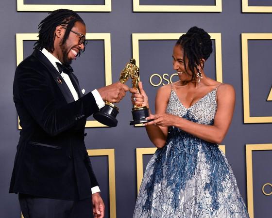 """Parasite"" thắng lớn tại Oscar 2020 ảnh 23"
