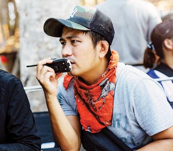 Gặp gỡ những người thầm lặng thổi hồn vào phim Việt ảnh 2