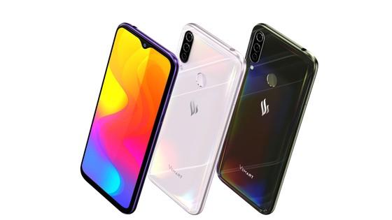 Thị trường smartphone Việt phân khúc 3 triệu đồng tăng nhiệt ảnh 3