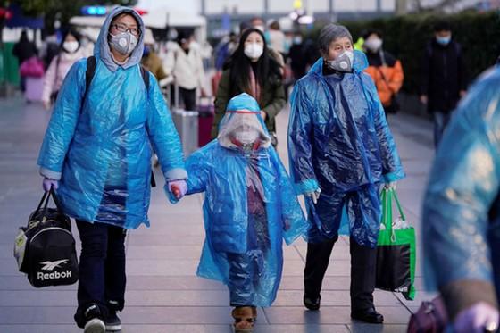 Trung Quốc đại lục ghi nhận thêm 98 ca tử vong và 1.886 ca nhiễm Covid-19 ảnh 1
