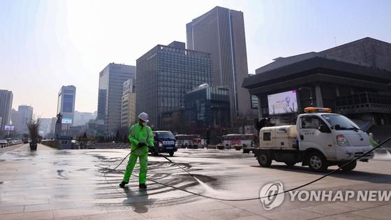 Hàn Quốc ghi nhận ca tử vong thứ 2 do Covid-19 ảnh 1