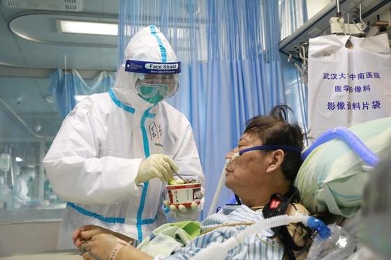 Thêm 142 ca nhiễm Covid-19 mới tại Hàn Quốc ảnh 1