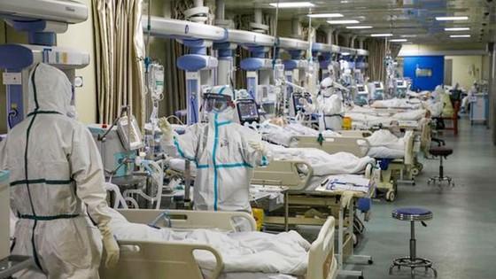 Thêm 142 ca nhiễm Covid-19 mới tại Hàn Quốc ảnh 2