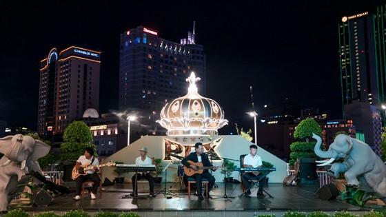 Khách sạn Rex Sài Gòn triển khai các khuyến mãi kích cầu sử dụng dịch vụ ảnh 3