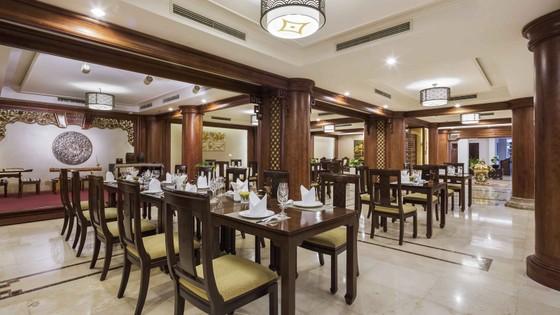 Khách sạn Rex Sài Gòn triển khai các khuyến mãi kích cầu sử dụng dịch vụ ảnh 1