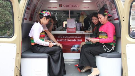 Agribank - Hành trình 32 năm và khát vọng Đổi mới ảnh 2