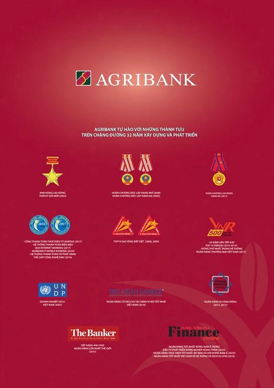 Agribank - Hành trình 32 năm và khát vọng Đổi mới ảnh 5