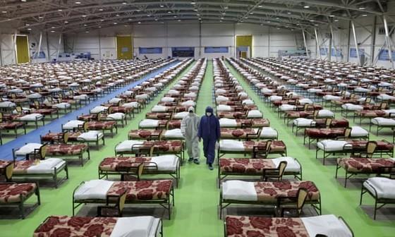 Hơn 1 triệu ca nhiễm, gần 53.000 ca tử vong do Covid-19 trên toàn cầu ảnh 1