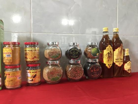 Xuân Nguyên mong muốn mang đến nguồn mật ong tốt cho sức khỏe người Việt ảnh 1