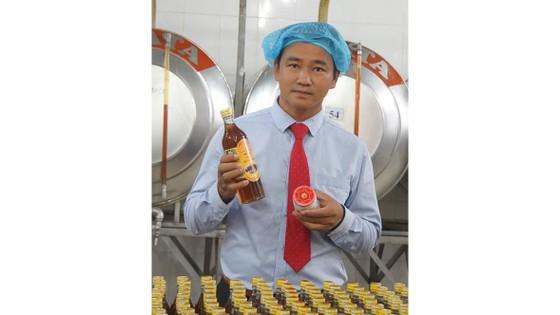 Xuân Nguyên mong muốn mang đến nguồn mật ong tốt cho sức khỏe người Việt ảnh 2