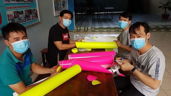 Thành phố Hồ Chí Minh sẵn sàng đón học sinh trở lại trường ảnh 2