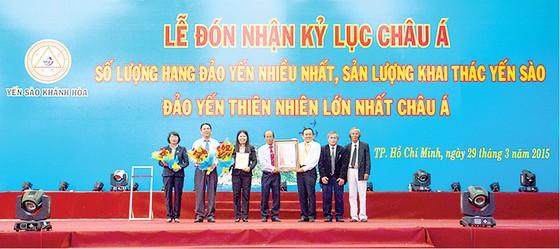 Yến sào Khánh Hòa khuyến mại sản phẩm yến sào đảo thiên nhiên nguyên chất ảnh 1