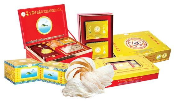 Yến sào Khánh Hòa khuyến mại sản phẩm yến sào đảo thiên nhiên nguyên chất ảnh 2
