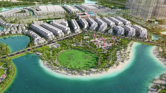 """Thành lập thành phố phía Đông TPHCM: Biệt thự thấp tầng """"tăng nhiệt"""" ảnh 2"""