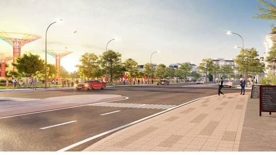 """Thành lập thành phố phía Đông TPHCM: Biệt thự thấp tầng """"tăng nhiệt"""" ảnh 3"""
