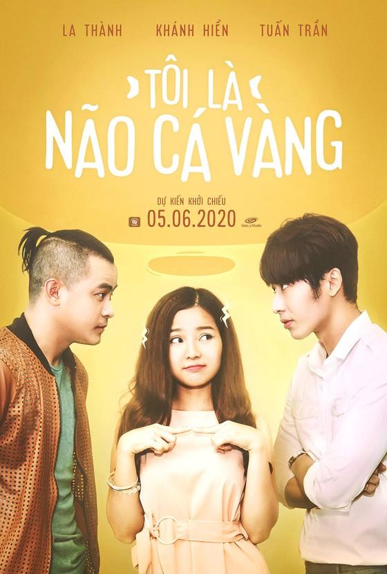 Tín hiệu tích cực cho phim Việt ảnh 1
