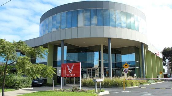 Vinfast khai trương văn phòng tại Australia ảnh 2