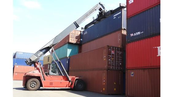 Gỡ khó cho ngành Logistics Bình Dương ảnh 1
