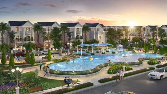 """Century City sẽ """"tạo sóng"""" trên thị trường bất động sản Long Thành ảnh 2"""