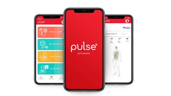 Pulse by Prudential – Hội tụ công nghệ chăm sóc sức khỏe hàng đầu ảnh 1