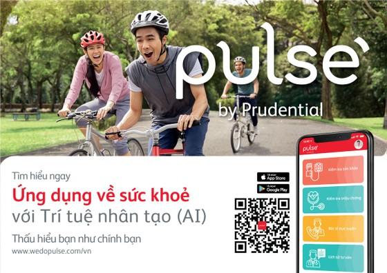 Pulse by Prudential – Hội tụ công nghệ chăm sóc sức khỏe hàng đầu ảnh 3
