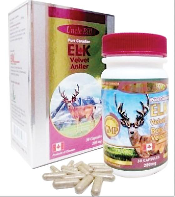 Nhung Hươu - Dược liệu vàng cho sức khỏe, tăng sức đề kháng ảnh 1