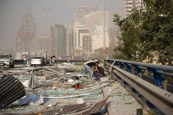 Vụ nổ ở Beirut: Liban ra lệnh bắt Tổng giám đốc Hải quan ảnh 2