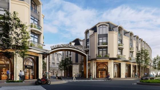 Gotec Land ghi dấu bằng dự án Nhà phố cao cấp tại trung tâm Biên Hòa ảnh 1